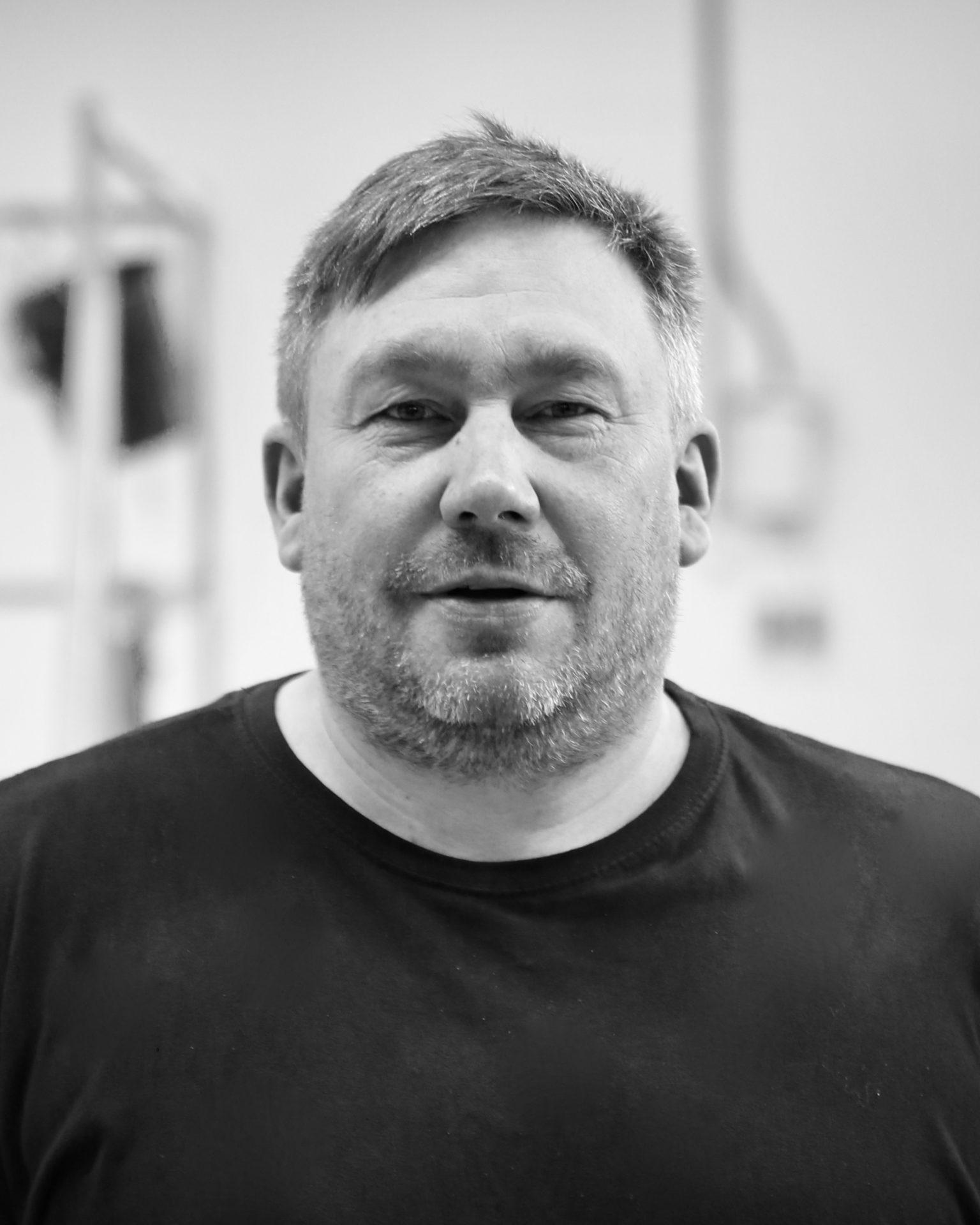 Daniel Rankvist